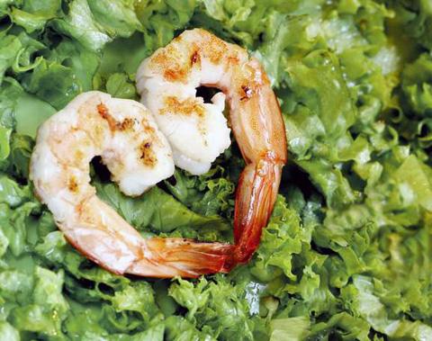 Диета из морепродуктов