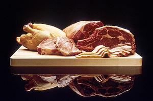 Преимущества мясной диеты
