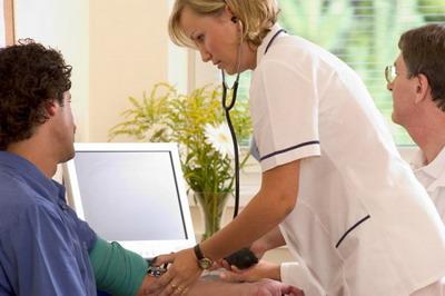 Диета при заболеваниях сердечно-сосудистой системы