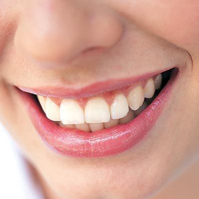 Здоровое питание для здоровых зубов