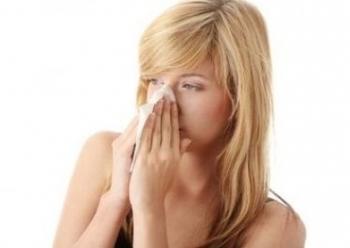 Лечебное питание при гайморите