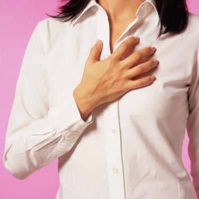 Питание, укрепляющее ваше сердце