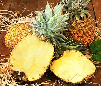 Ананасовая диета – самый простой и вкусный метод похудения