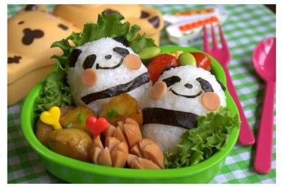 Бенто: дорожная диета по-японски
