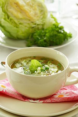 """Диета """"Капустный суп"""""""