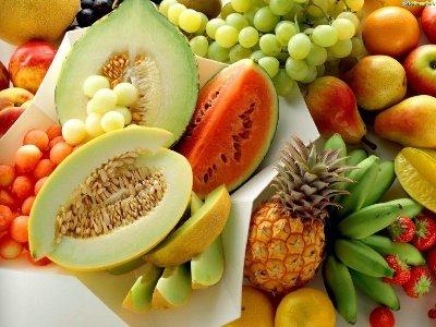 Советы тем, кто сидит на фруктовой диете