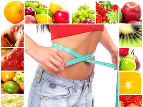 Знойная диета
