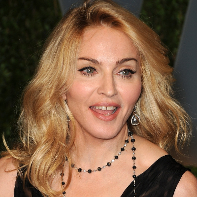 Какой диетой пользуется Мадонна