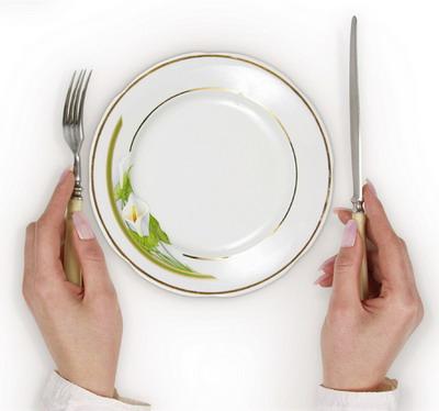 Выход из лечебного голодания