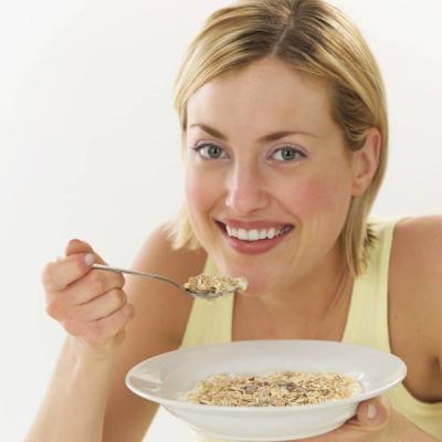 Питание для кормящих мам