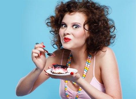 Большие перерывы между приемами пищи вызывают усиленное чувство голода?