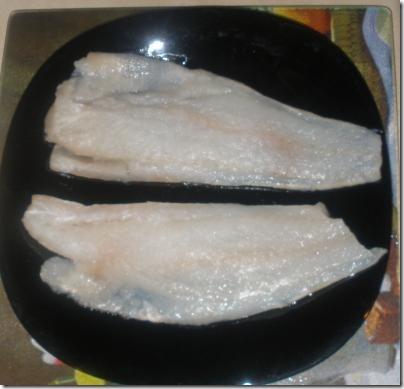 Как правильно приготовить рыбу для самых маленьких
