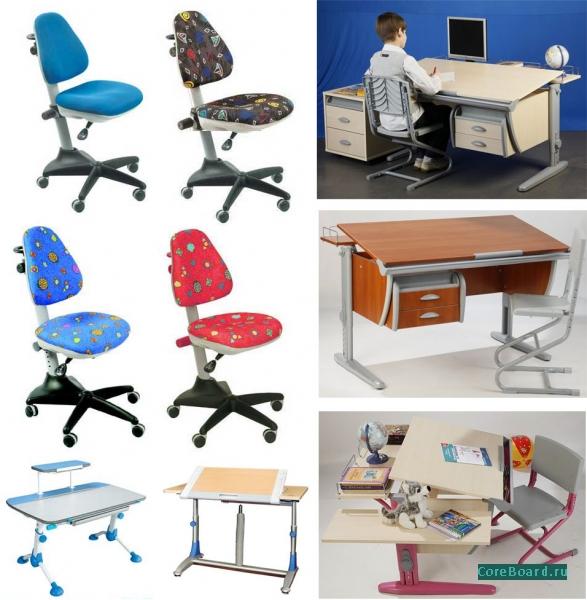 Ортопедические кресла для детей. Реальная польза или зря потраченные деньги?