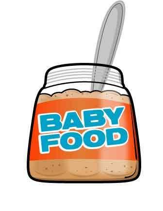 Новый тренд в диетах Голливуда – детское питание