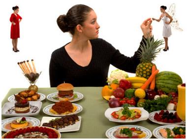 Как побаловать себя вкусненьким и не набрать вес?