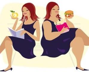 Хочешь похудеть – правильно подбери цвет кухни