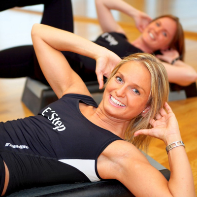 Фитнес для полных женщин лучше любой диеты