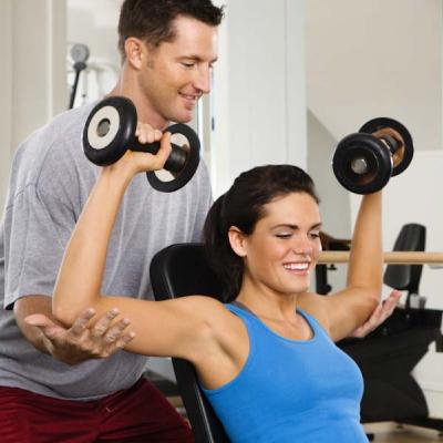 Хотите организовать собственный фитнес клуб? Нужно составить бизнес план!