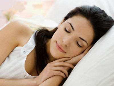 Хороший сон – залог отличной фигуры