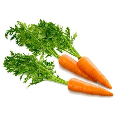 Чудесная морковная диета для крепких духом