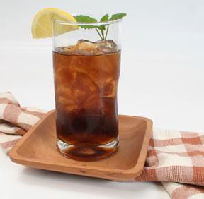 Холодный чай усиливает чувство голода?