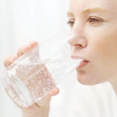 Беременным нельзя пить много жидкости