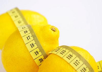 Худеем на 5 кг на лимонной диете