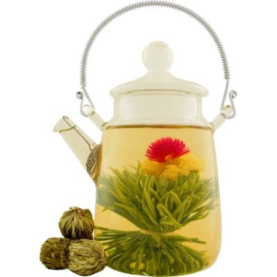 Связанный чай – наслаждение и польза для тела