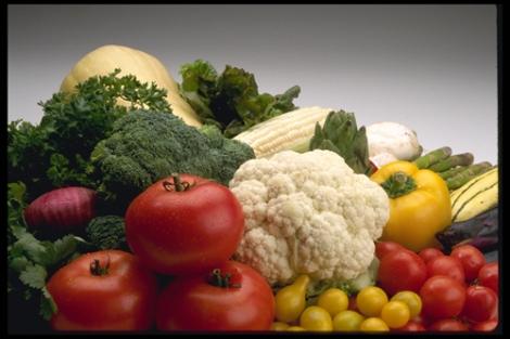 Как сохранить максимум полезных веществ в овощах?