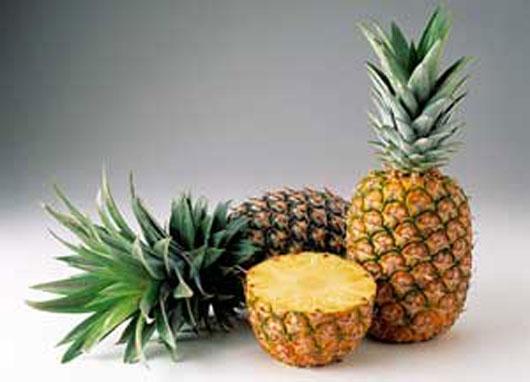 Ананас – настоящий кладезь полезных витаминов и микроэлементов
