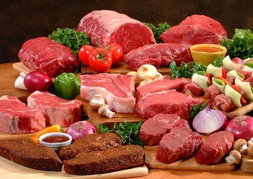 О пользе мяса