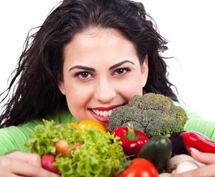 Проблемы с прической: подкорректируйте свою диету