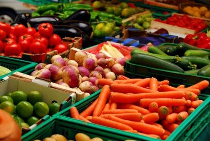 Натуральные продукты - залог здоровья