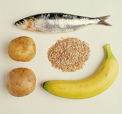 Значимость витамина В6 для организма человека