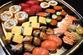 Худеем с помощью суши