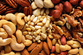 О полезных свойствах орехов