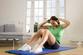 Основные упражнения для похудения