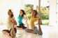Новое направление – Фитнес-йога