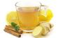 Польза имбирного чая