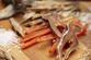 Закуски из солено-сушеной рыбы