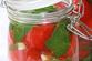 Консервированные помидоры с медом